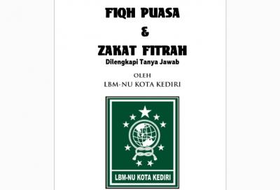 Fiqih Puasa dan Zakat Fitrah dilengkapi Tanya Jawab